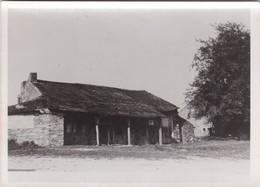 Hauts Buttés 1938 Photo 18 X 13 - Lieux
