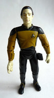 FIGURINE PLAYMATES TOYS 1992 STAR TRECK NEXT GENERATION - TNG DATA (1) - Star Trek
