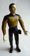FIGURINE PLAYMATES TOYS 1992 STAR TRECK NEXT GENERATION - TNG DATA (2) - Star Trek