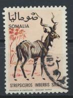 °°° SOMALIA - Y&T N°93 - 1968 °°° - Somalia (1960-...)