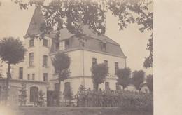 IDSTEIN - Allemagne Occupation - Carte Photo Régiment Français Devant L'hôtel  Nassau 1919 - Idstein