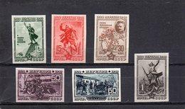 URSS 1940 * - 1923-1991 USSR