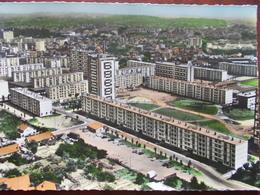 93 - ÉPINAY Sur SEINE - La Cité D' Orgemont. (Vue Aérienne - Immeubles HLM) CPSM - France