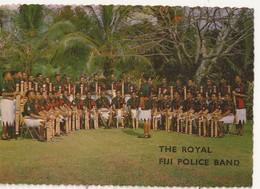 FIDJI ROYAL FIJI POLICE BAND - Fidji