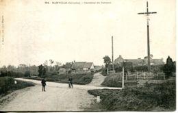 N°2783 A -cpa Ranville -le Calvaire- - France