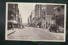 CP (75) Paris - Rue De La Croix-Nivert - Arrondissement: 15