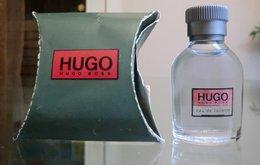 HUGO - EDT ML De HUGO BOSS - Miniatures Modernes (à Partir De 1961)