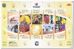 Venezuela 2015, Postfris MNH, Cacao - Venezuela