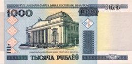 Belarus 1.000 Rublei, P-28a (2000) - UNC - Belarus