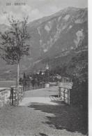 AK 0157  Brienz Um 1918 - BE Bern