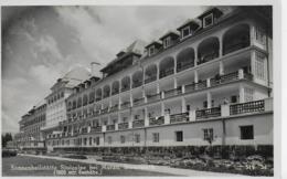 AK 0157  Sonnenheilstätte Stolzalpe Bei Murau - Verlag Frank Um 1930 - Österreich