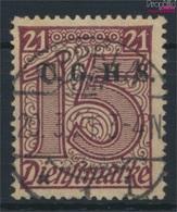 Oberschlesien D3 Gestempelt 1920 Ziffern (9284219 - Duitsland