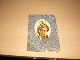 Holy Card - Religion & Esotérisme