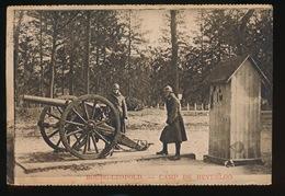 LEOPOLSBURG  CAMP DE BEVERLOO - Leopoldsburg (Kamp Van Beverloo)