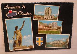 Toulon 1970 Francia - Toulon