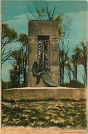 RETHONDES MONUMENT DE L'ARMISTICE - Monuments Aux Morts