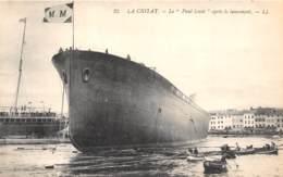 83 - Var / 10013 - La Ciotat - Le Paul Lecat - Other Municipalities