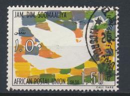 °°° SOMALIA - Y&T N°177 - 1975 °°° - Somalia (1960-...)