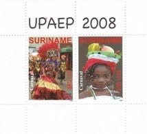 Surinam Hb 108 - Surinam