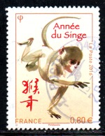 N° 5031 - 2016 - France