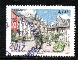 N° 5155  - 2017 - France