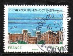 N° 5163  - 2017 - France