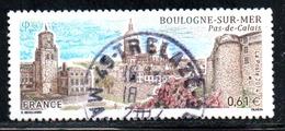 N° 4862  - 2014 - France