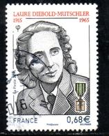 N° 4985  - 2015 - France