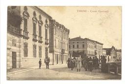 THIENE - CORSO GARIBALDI - Vicenza