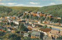 CPA - Belgique - Luxembourg - Bouillon - Vue Générale - Bouillon