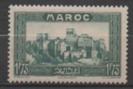 Maroc 144A** TB - Maroc (1891-1956)