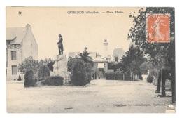 (23208-56) Quiberon - Place Hoche - Quiberon