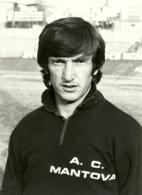 Fotografia Manservisi Mantova 1974/75 - Calcio