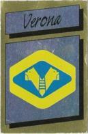 SCUDETTO VERONA PANINI 1987/88 N° 286 Con Velina - Panini