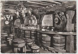 "DAV :  Rhône : VILLEFRANCHE :  Beaujolais , Vin  "" Clochemerle "" - France"