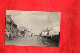 VERSON - D14 - La Grande Rue N°1 - France