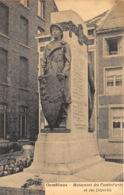 Gembloux - Monument Des Combattants Et Des Déportés - Gembloux