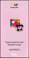 Croatia 2003 / St. Valentine's Day / Prospectus, Leaflet, Brochure - Croatia