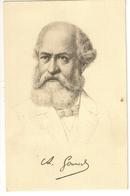 179 - Charles Gounod - Musique Et Musiciens