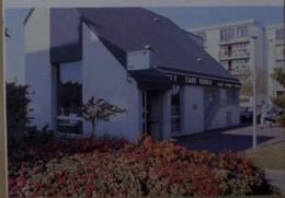 Petit Calendrier De Poche 1991 La Poste Bureau De Caen Venoix Calvados - Calendars