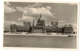 S7321  - Budapest - Parlement - Hongrie
