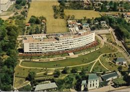 D37 - TOURS - SAINT SYMPHORIEN - CENTRE HOSPITALIER ANNEXE DE L'ERMITAGE - VUE AERIENNE - CPSM Grand Format - Tours