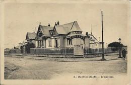 MALO-LES-BAINS Le Kursaal - Malo Les Bains