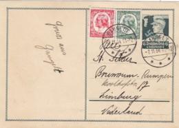 Deutsches Reich Postkarte P253 1934 - Deutschland