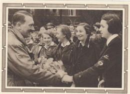 Deutsches Reich Postkarte P278/03 1939 - Deutschland