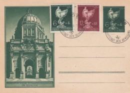 Deutsches Reich Postkarte P297 1944 - Deutschland