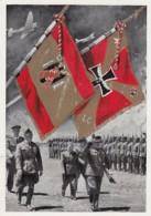 Deutsches Reich Postkarte Propaganda 1939 - Deutschland