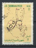 °°° SOMALIA - Y&T N°320 - 1985 °°° - Somalia (1960-...)