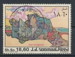 °°° SOMALIA - Y&T N°326 - 1985 °°° - Somalia (1960-...)