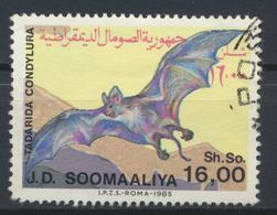 °°° SOMALIA - Y&T N°331 - 1985 °°° - Somalia (1960-...)